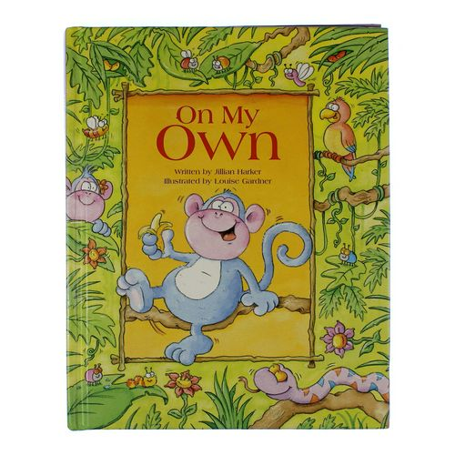 Book: On My Own at up to 95% Off - Swap.com