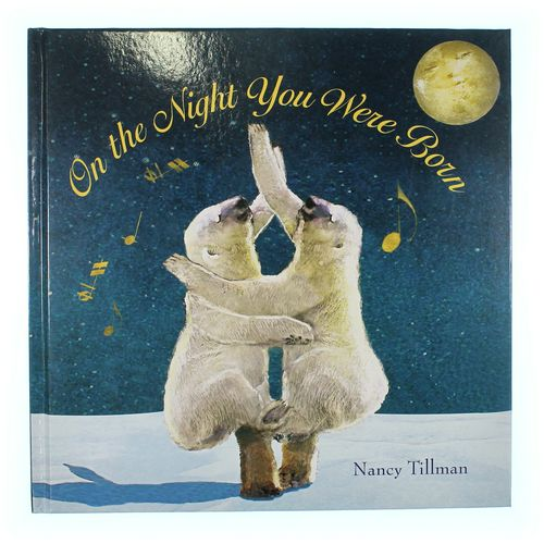 Book: On The Night You Were Born at up to 95% Off - Swap.com