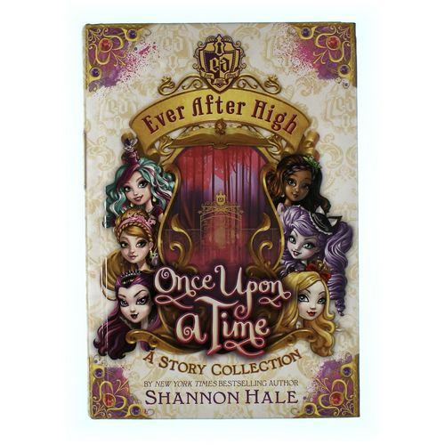 Book: Once Upon A Time at up to 95% Off - Swap.com