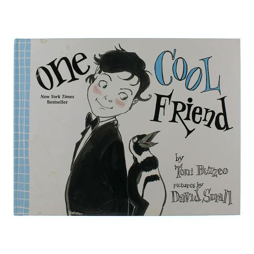 Book: One Cool Friend at up to 95% Off - Swap.com