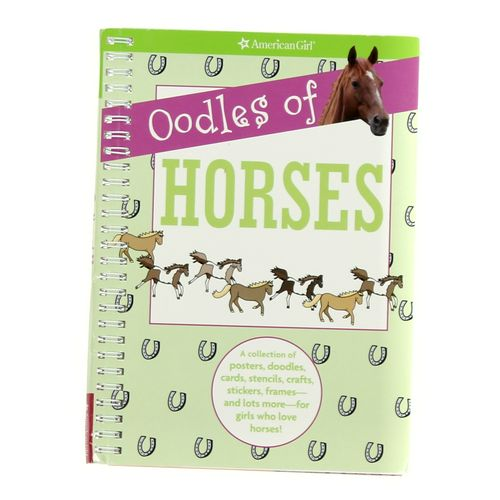 Book: Oodles of Horses at up to 95% Off - Swap.com
