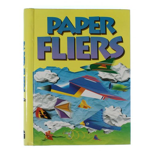 Book: Paper Fliers at up to 95% Off - Swap.com