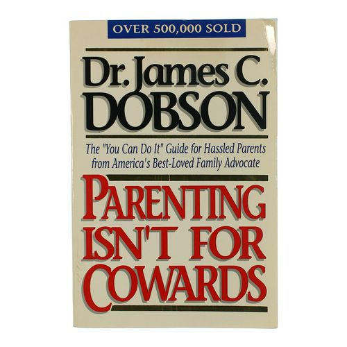 Book: Parenting Isn't For Cowards at up to 95% Off - Swap.com