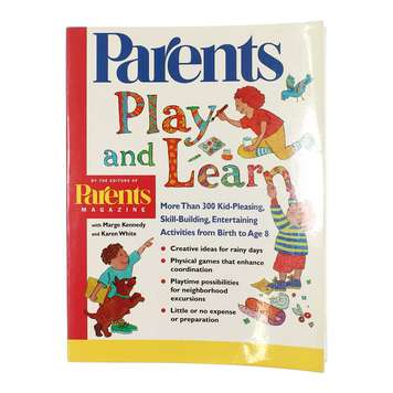 Book: Parents Play and Learn for Sale on Swap.com