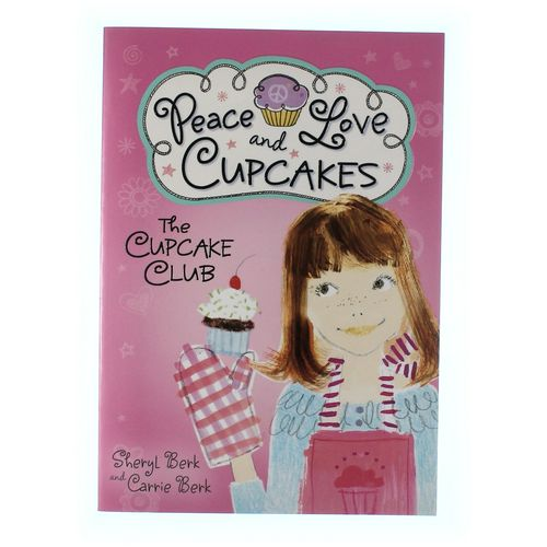 Book: Peace and Love Cupcakes at up to 95% Off - Swap.com
