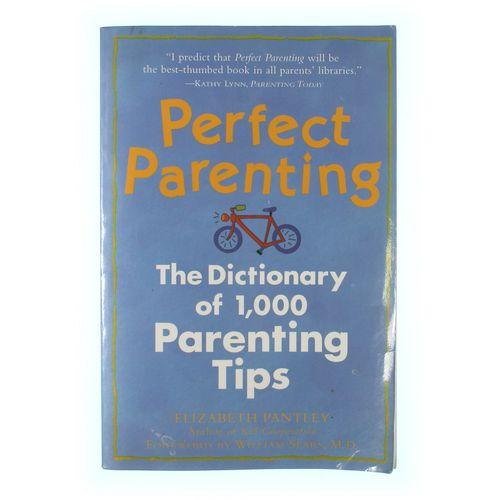 Book: Perfect Parenting at up to 95% Off - Swap.com