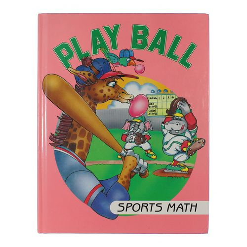 Book: Play Ball at up to 95% Off - Swap.com