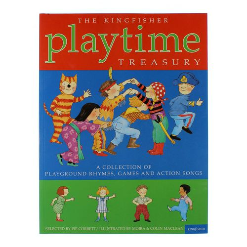 Book: Playtime Treasury at up to 95% Off - Swap.com