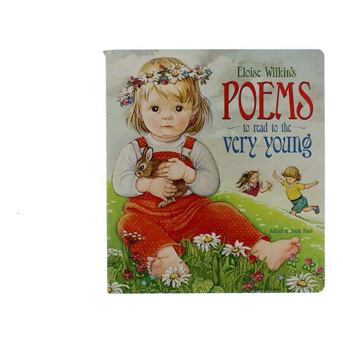 Book: Poems To Read To The Very Young at up to 95% Off - Swap.com