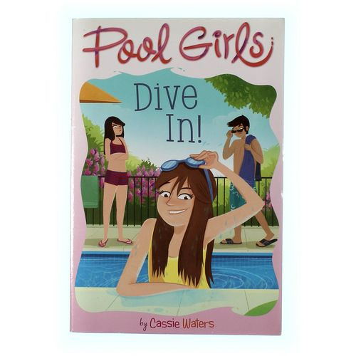 Book: Pool Girls - Dive In! at up to 95% Off - Swap.com