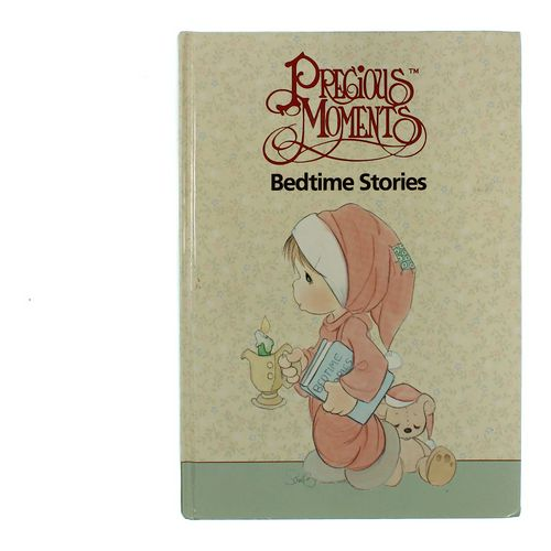 Book: Precious Moments Bedtime Stories at up to 95% Off - Swap.com