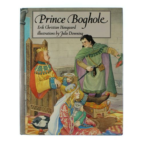 Book: Prince Boghole at up to 95% Off - Swap.com