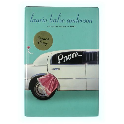 Book: Prom at up to 95% Off - Swap.com