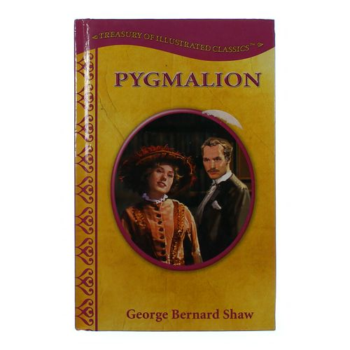Book: Pygmalion at up to 95% Off - Swap.com