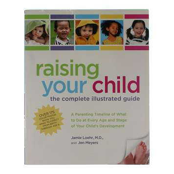 Book: Raising Your Child for Sale on Swap.com
