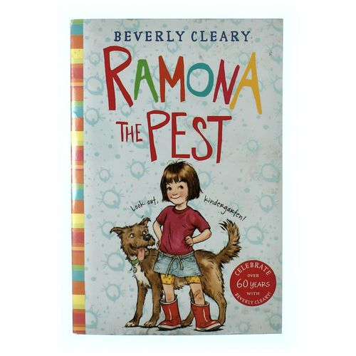 Book: Ramona The Pest at up to 95% Off - Swap.com