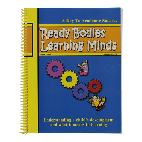 Book: Ready Bodies Learning Minds at up to 95% Off - Swap.com