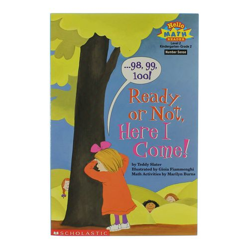 Book: Ready Or Not, Here I Come! at up to 95% Off - Swap.com