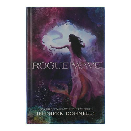 Book: Rogue Wave at up to 95% Off - Swap.com