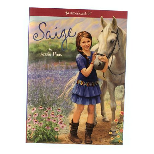 Book: Saige at up to 95% Off - Swap.com