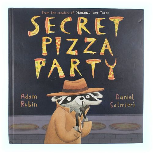 Book: Secret Pizza Party at up to 95% Off - Swap.com