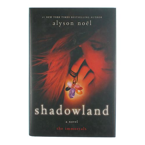 Book: Shadowland at up to 95% Off - Swap.com
