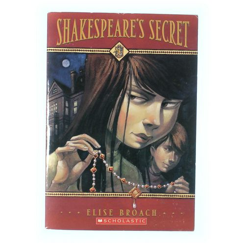 Book: Shakespeare's Secret at up to 95% Off - Swap.com