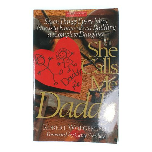 Book: She Calls Me Daddy at up to 95% Off - Swap.com