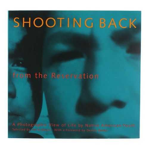 Book: Shooting Back at up to 95% Off - Swap.com