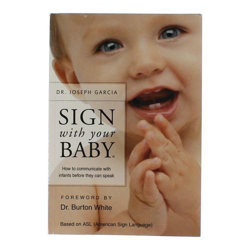 Book: Sign with your Baby at up to 95% Off - Swap.com