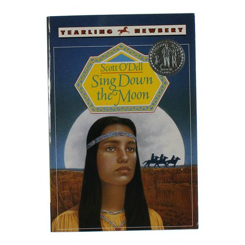 Book: Sing Down The Moon at up to 95% Off - Swap.com