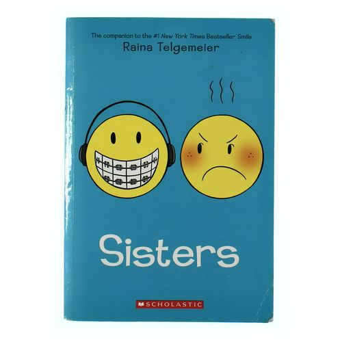 Book: Sisters at up to 95% Off - Swap.com