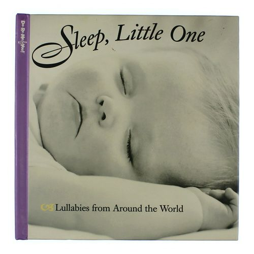 Book: Sleep, Little One at up to 95% Off - Swap.com