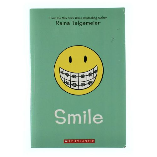 Book: Smile at up to 95% Off - Swap.com