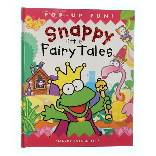 Book: Snappy Little Fairy Tales at up to 95% Off - Swap.com