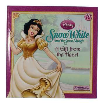 Book: Snow White And The Seven Dwarfs: A Gift from the Heart for Sale on Swap.com