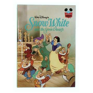 Book: Snow White and the Seven Dwarfs for Sale on Swap.com
