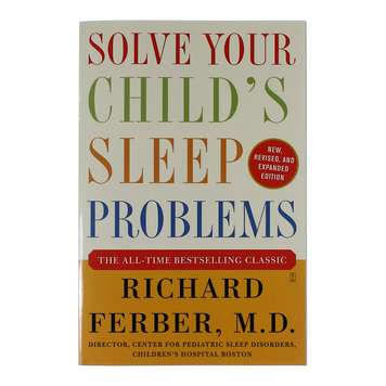 Book: Solve Your Child's Sleep Problems for Sale on Swap.com