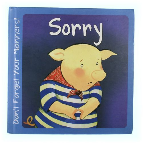 Book: Sorry at up to 95% Off - Swap.com
