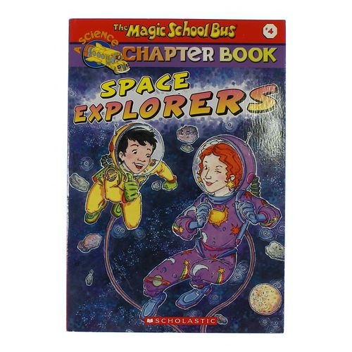 Book: Space Explorers at up to 95% Off - Swap.com