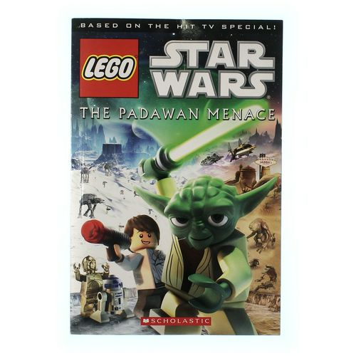 Book: Star Wars: The Padawan Menace at up to 95% Off - Swap.com