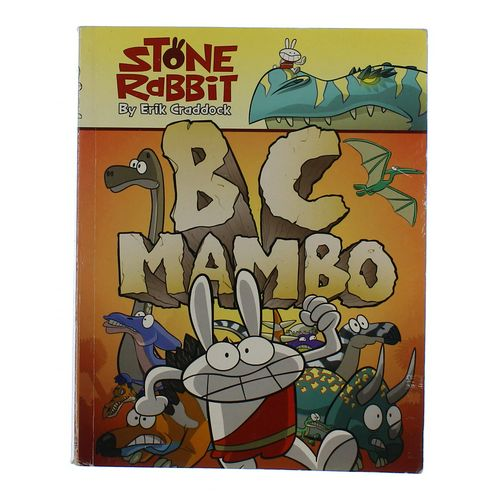 Book: Stone Rabbit at up to 95% Off - Swap.com