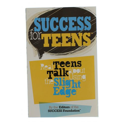 Book: Success For Teens at up to 95% Off - Swap.com