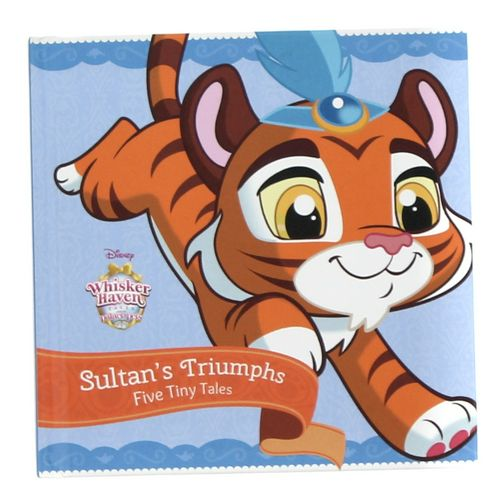 Book: Sultan's Triumphs at up to 95% Off - Swap.com