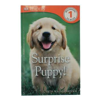Book: Surprise Puppy! for Sale on Swap.com