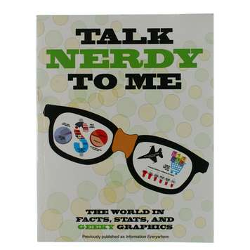 Book: Talk Nerdy To Me for Sale on Swap.com