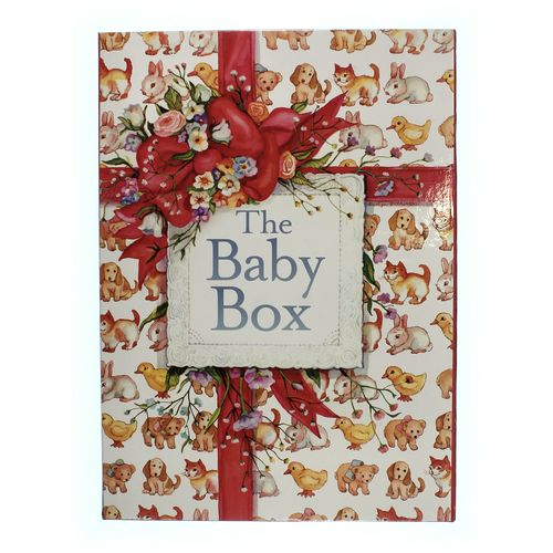 Book: The Baby Box at up to 95% Off - Swap.com