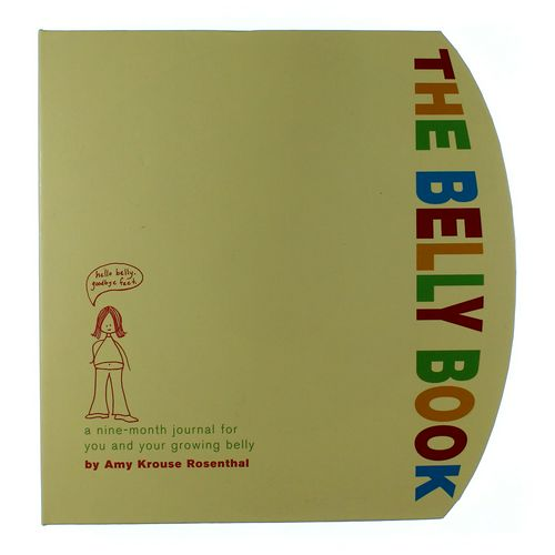 Book: The Belly Book at up to 95% Off - Swap.com