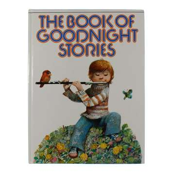 Book: The Book of Goodnight Stories for Sale on Swap.com