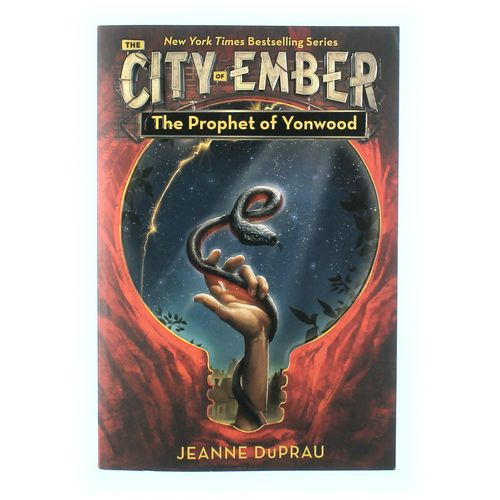 Book: The City Of Ember at up to 95% Off - Swap.com